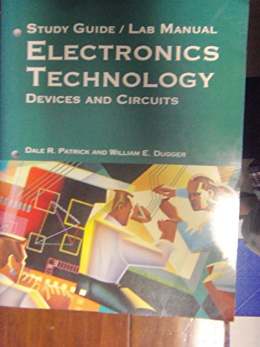 9780870060861: Electronics Technology: Devices and Circuits
