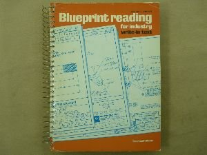 9780870061288: Blueprint Reading for Industry