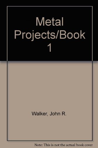 9780870061530: Metal Projects/Book 1