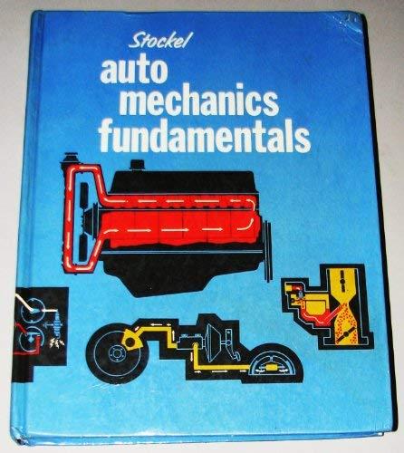 9780870061837: Automechanics Fundamentals