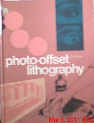 Photo-Offset Lithography (0870062409) by Z. A. Prust