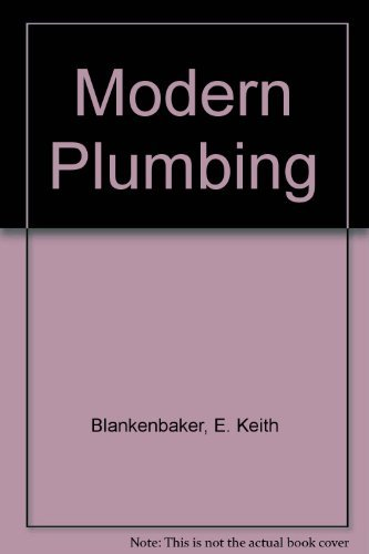9780870062452: Modern Plumbing