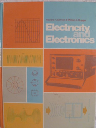 9780870062841: Electricity and Electronics