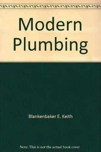 9780870063251: Modern plumbing