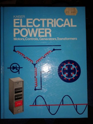 9780870063275: Electrical Power