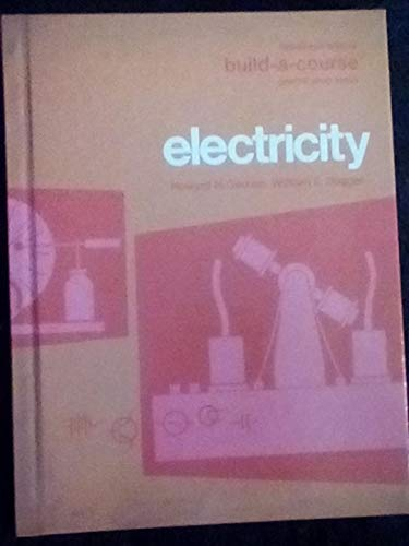 9780870064128: Electricity (GOODHEART-WILLCOX'S BUILD-A-COURSE SERIES)