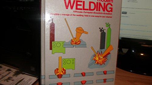 9780870064333: Modern Welding
