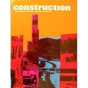 9780870064487: Construction Materials, Methods, Careers