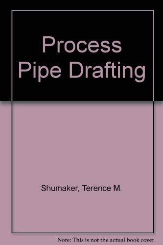 9780870065125: Process Pipe Drafting