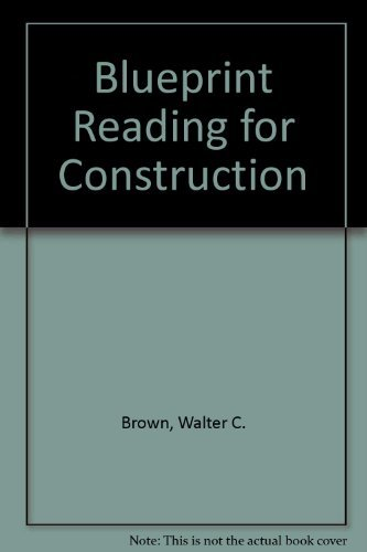 9780870068256 blueprint reading for construction residential and 9780870066276 blueprint reading for construction malvernweather Gallery