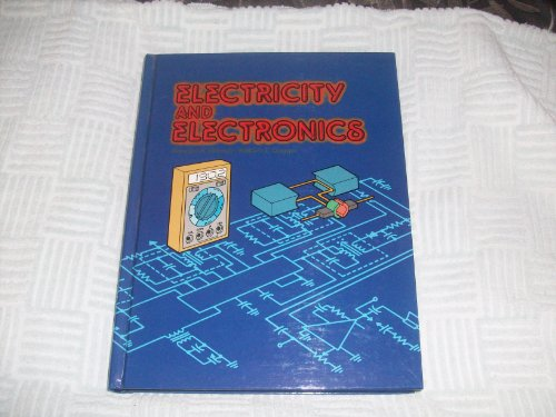 Electricity and Electronics: Lab Manual: Gerrish, Howard H.,
