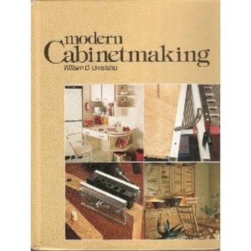 9780870066979: Modern Cabinet Making