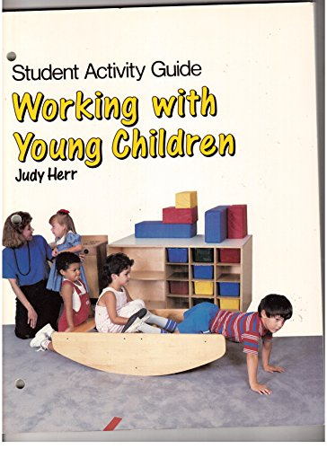9780870067334: Working with young children