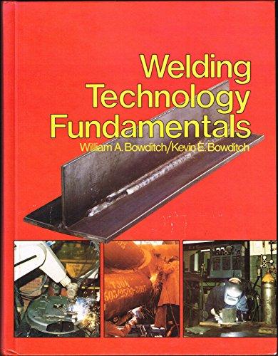 9780870067518: Welding Technology Fundamentals