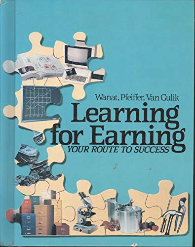 9780870067945: Learning for earning: Your route to success