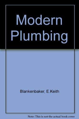 9780870069390: Modern Plumbing