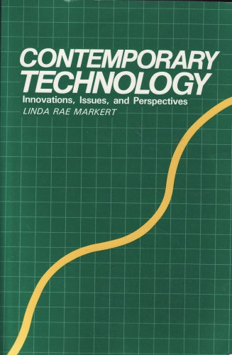 9780870069901: Contemporary Technology: Innovations, Issues, and Perspectives