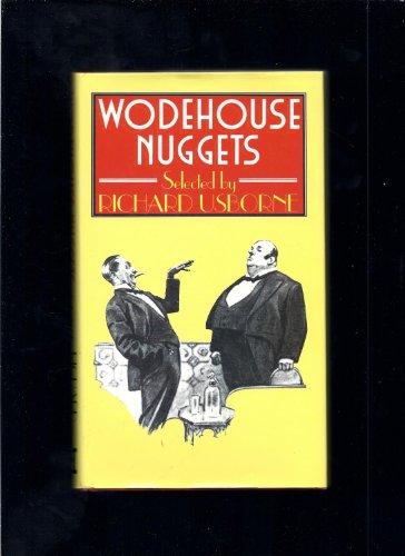 9780870080739: Wodehouse Nuggets