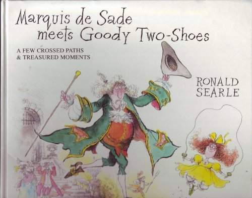 Marquis de Sade Meets Goody Two Shoes