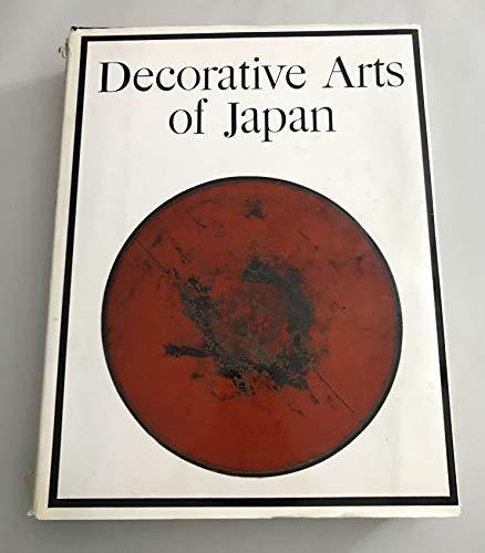 Decorative Arts of Japan: Yamada, Chisaburoh F. , Gen. editor with Sackheim Eric