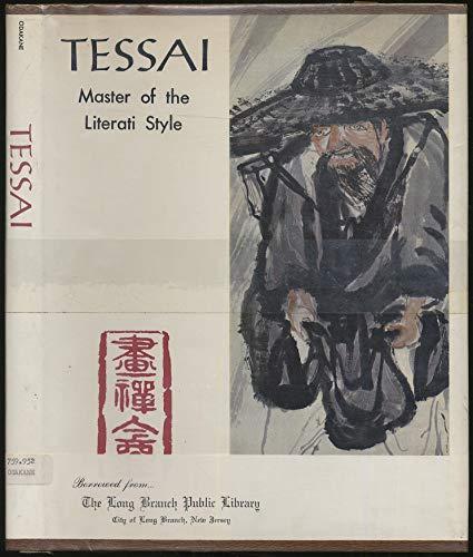 9780870110122: Tessai: Master of the Literati Style