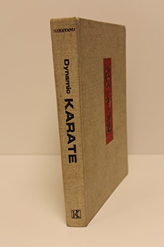 9780870110375: Dynamic Karate