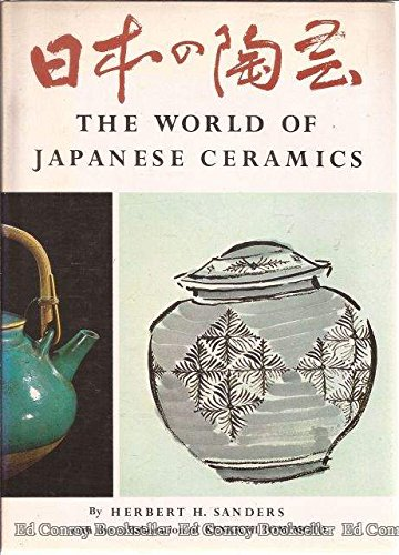 9780870110429: The World of Japanese Ceramics