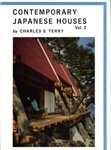 9780870110511: Contemporary Japanese Houses Volume 2