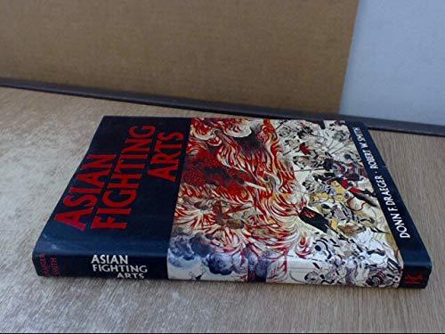 9780870110795: Asian Fighting Arts