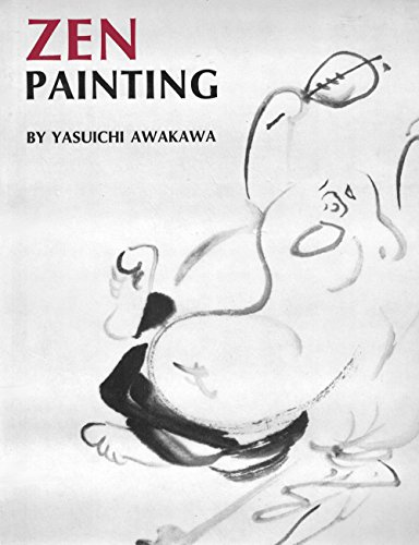 9780870111013: Zen Painting. (English and Japanese Edition)