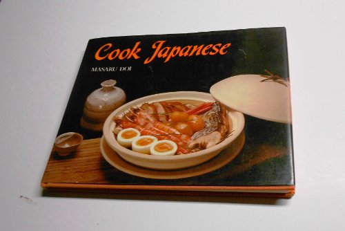 9780870111211: Cook Japanese
