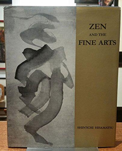 Zen and the Fine Arts: Hisamatsu, Shin'ichi