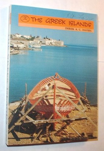 9780870111549: The Greek Islands (This Beautiful World)