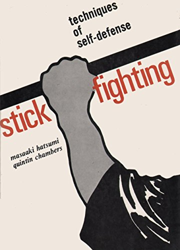 9780870111587: Stick Fighting: Techniques of Self-Defense