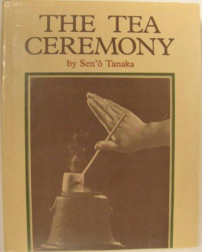 9780870112072: Tea Ceremony