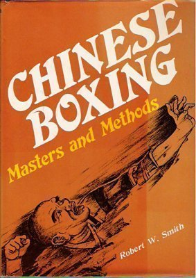 9780870112126: Chinese Boxing: Masters and Methods