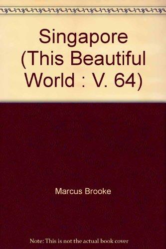 Singapore (This beautiful world): Brooke, Marcus