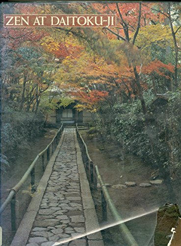 ZEN AT DAITOKO-JI: Covell, Jon and Abbot Yamada Sobin