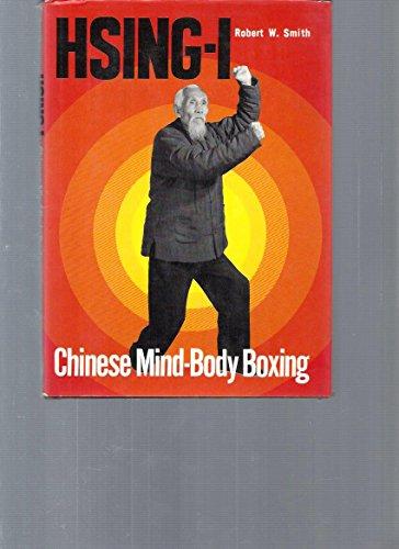 9780870112300: Hsing-i: Chinese Mind-Body Boxing