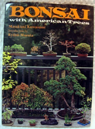 9780870112461: Bonsai With American Trees