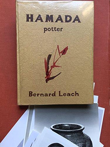 Hamada Potter: LEACH, Bernard