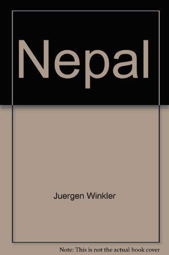 Nepal: Winkler, Jurgen