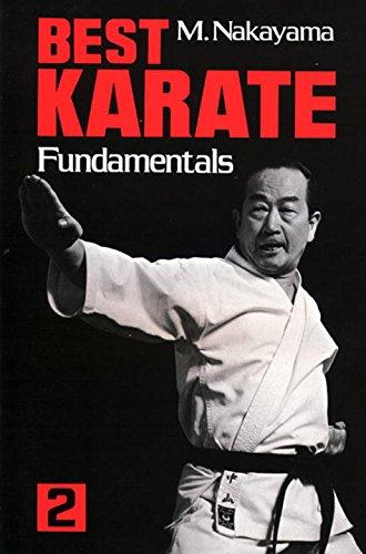 9780870113246: Best Karate, Vol. 2: Fundamentals
