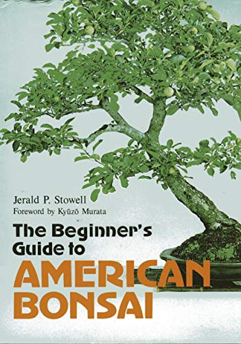 9780870113260: The beginner's guide to American bonsai