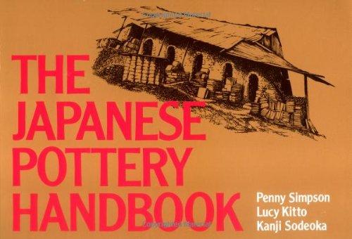 9780870113734: The Japanese Pottery Handbook