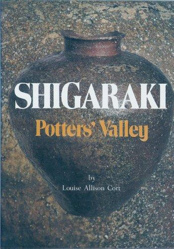 9780870113826: Shigaraki, Potters' Valley