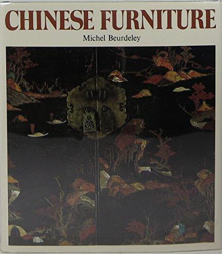 9780870113871: Chinese Furniture