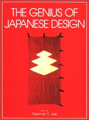 9780870113956: The Genius of Japanese Design