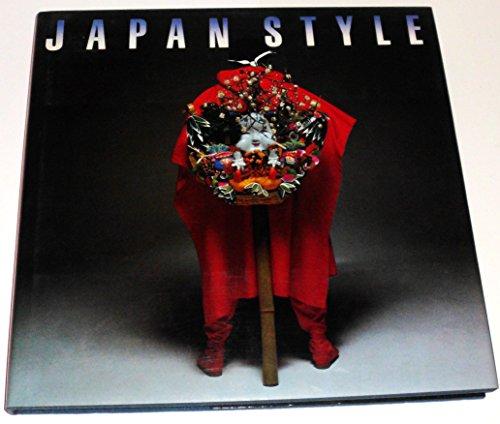 Japan Style: Mitsukuni Yoshida,etc.
