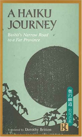 9780870114236: A Haiku Journey: Basho's Narrow Road to a Far Province